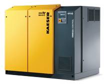 Kaeser Industrial Air Compressors